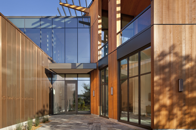 packard_foundation_entry image
